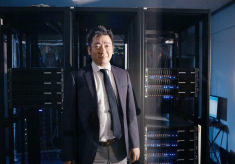 "The future of ""data utilization"" that eliminates waste and creates value"