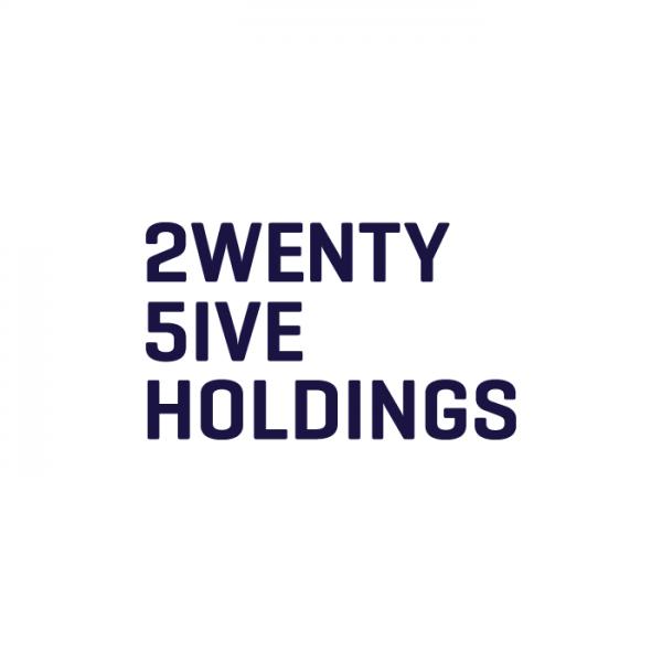 25 Holdings Pte Ltd.