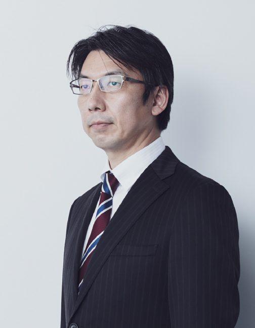 Tomokatsu Hongo