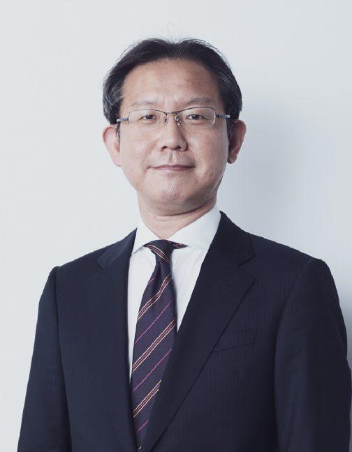 Shuichi Kinoshita