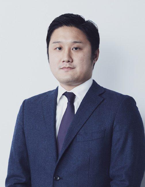 Hirofumi Yamashita